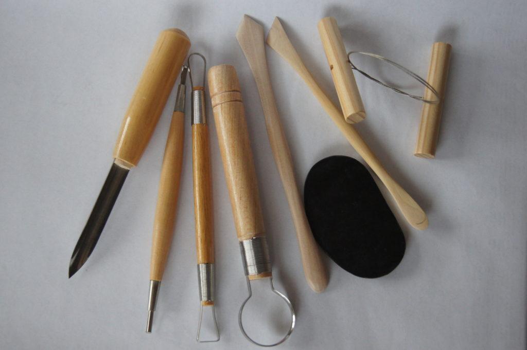Töpferwerkzeug